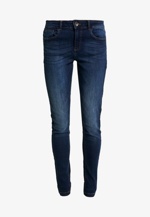 LOLA LUNI  - Slim fit jeans - dark ink