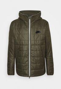 Nike Sportswear - Light jacket - dark green - 0