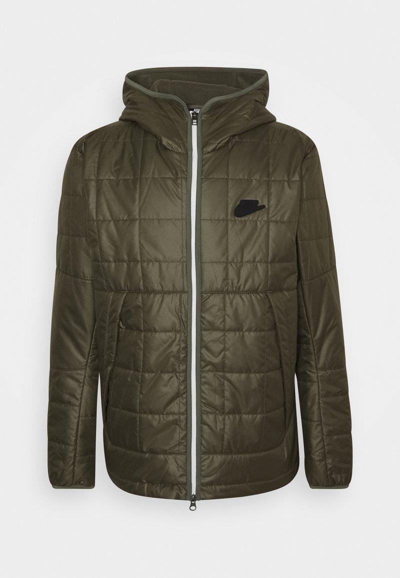 Nike Sportswear - Light jacket - dark green
