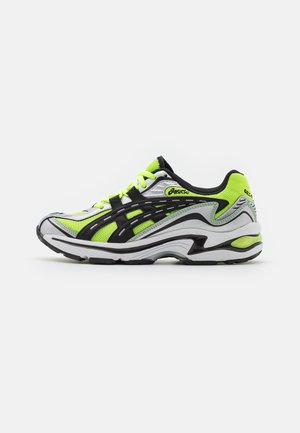 GEL PRELEUS - Sneakers - hazard green/black