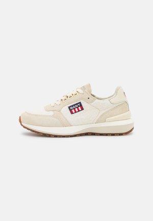 ABRILAKE - Sneakers - cream