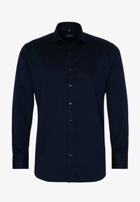 Eterna - MODERN FIT - Shirt - marineblau - 3