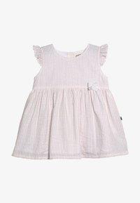 Jacky Baby - SPIELERKLEID CLASSIC GIRLS - Day dress - hellrosa - 3