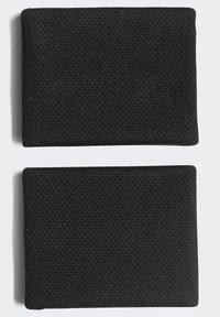 adidas Performance - BASICS TENNIS WRISTBAND - Sweatband - black - 1