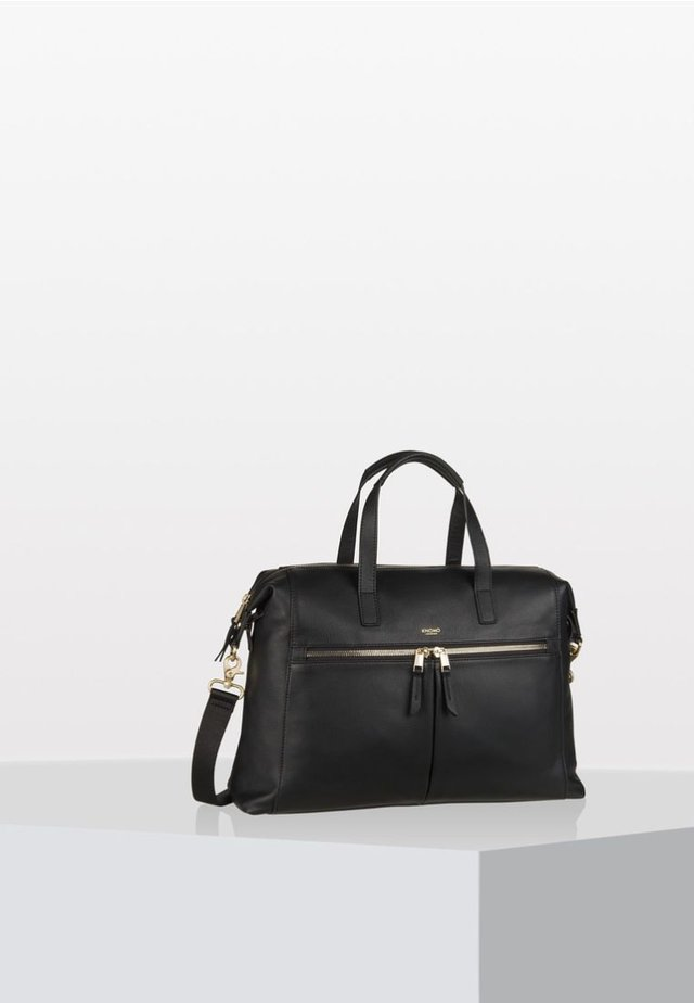 MAYFAIR LUXE AUDLEY - Tote bag - Black
