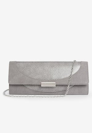 Psaníčko - grey