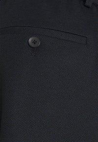 Esprit Collection - COMFORT - Oblek - black - 11