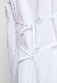 Tiger of Sweden - MATICA - Robe chemise - pure white - 4