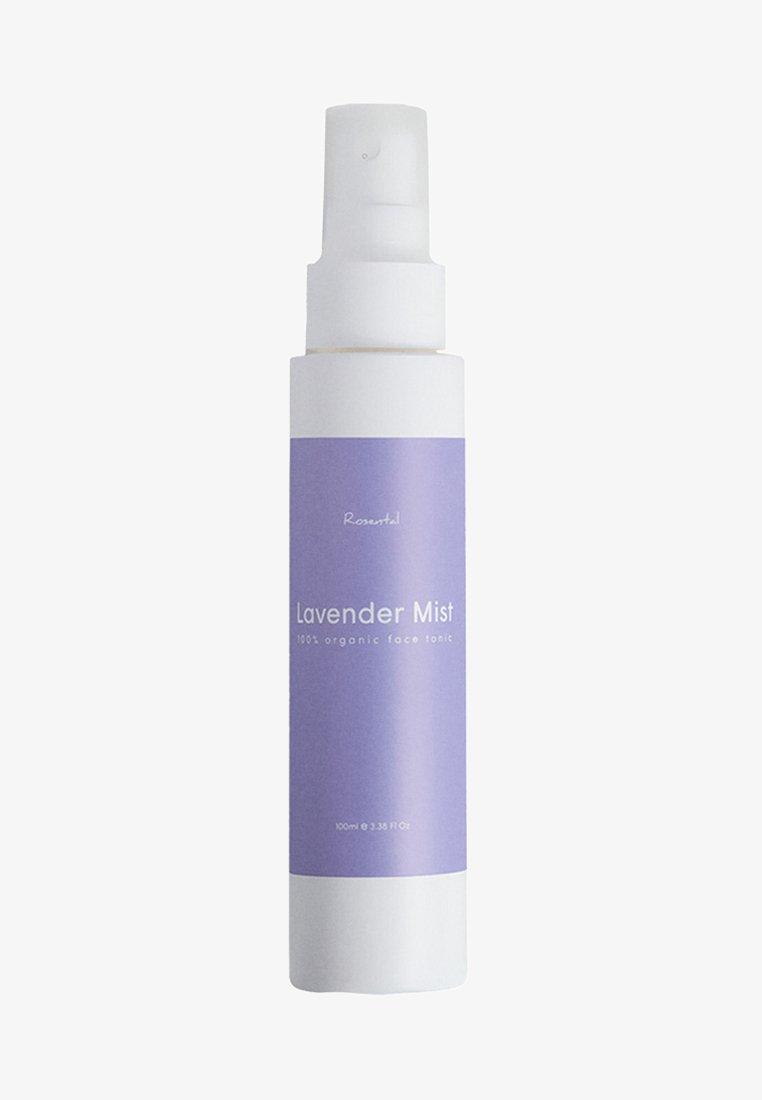 Rosental Organics - LAVENDER MIST - Tonic - lavender