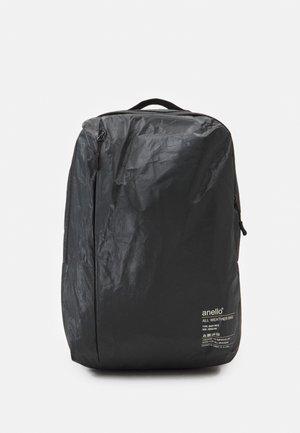 AIR UNISEX - Ryggsäck - black