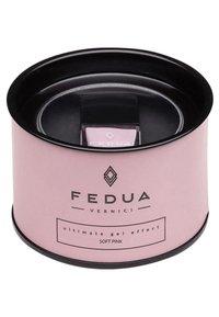 Fedua - NAIL POLISH BOX - Nail polish - 0031 soft pink - 1