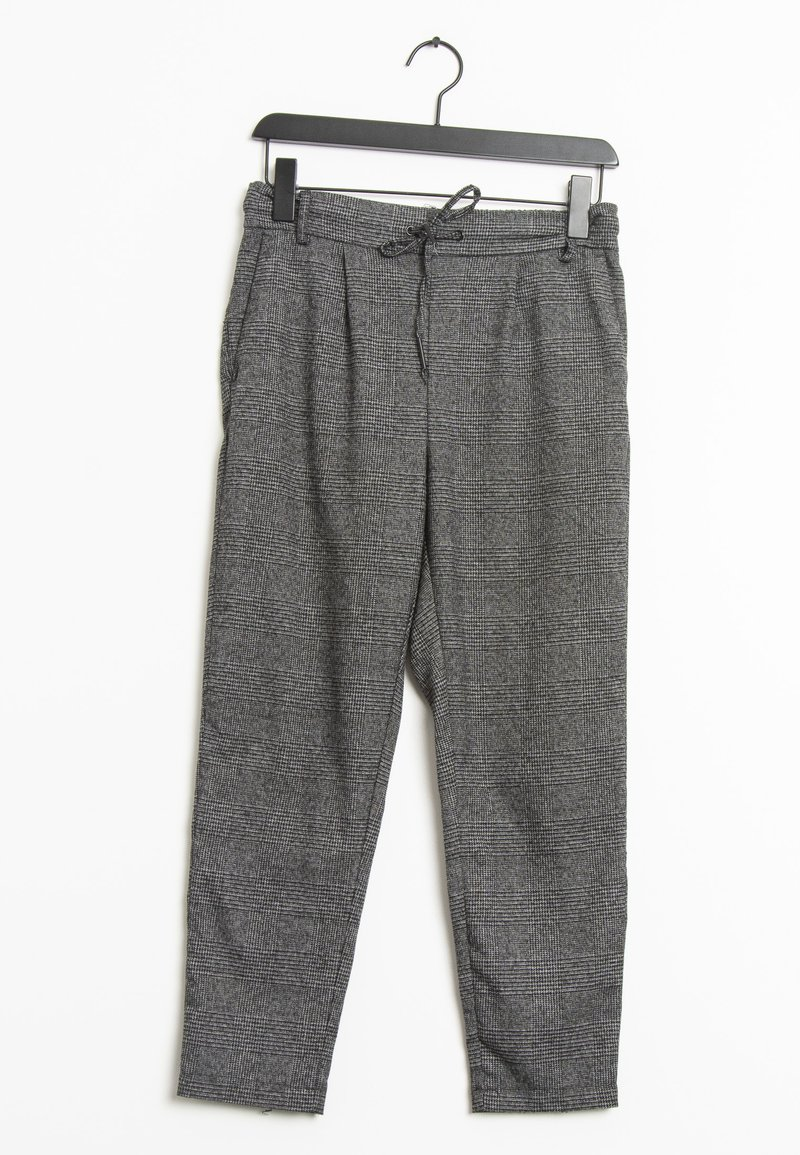 ONLY - Trousers - grey
