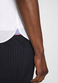 Tommy Hilfiger - SLIM SHIRT  - Shirt - white - 5