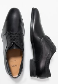 BOSS - KENSINGTON - Smart lace-ups - black - 1