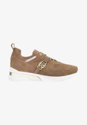 BATUMI - Sneakers laag - light brown