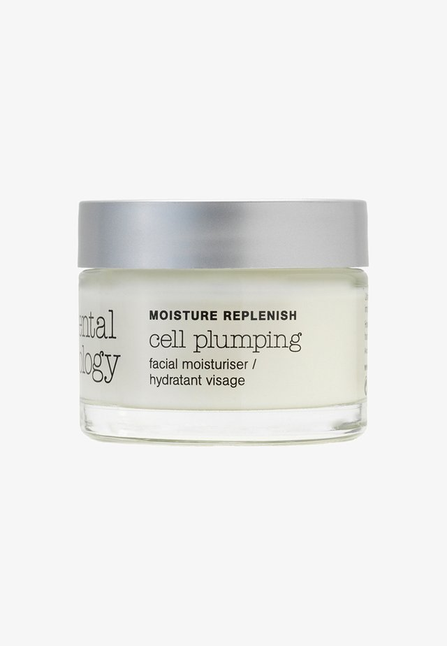 CELL PLUMPING MOISTURISER SPF8 50ML - Face cream - neutral