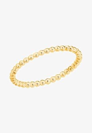 Ringar - gold