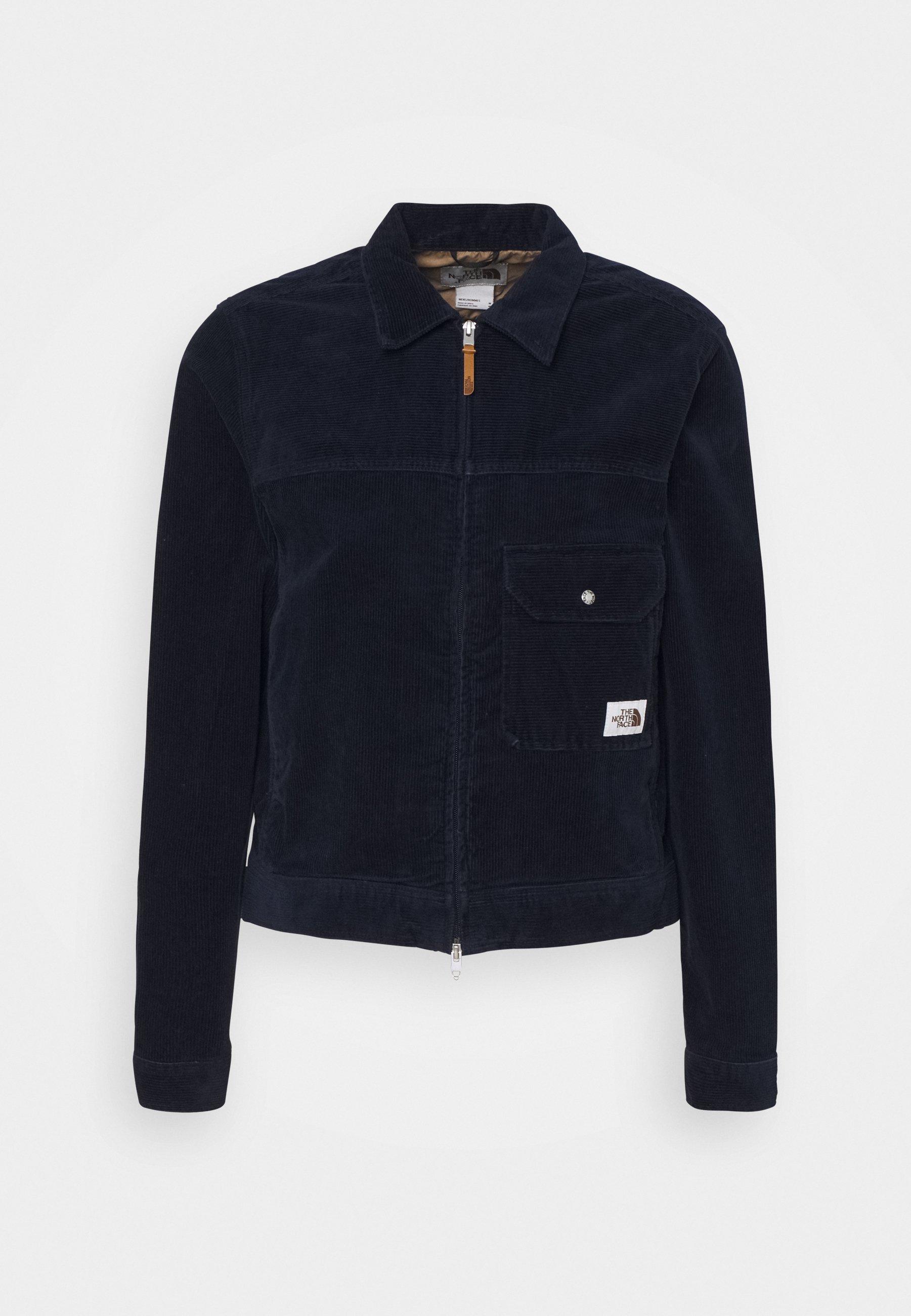 Men TRUCKER - Summer jacket