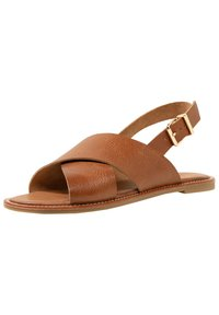 Inuovo - Sandals - mntrl cocconut ncc - 4
