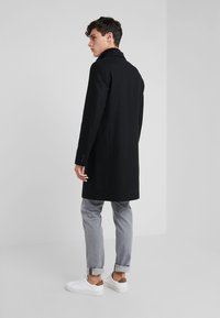 HUGO - MALTE - Płaszcz wełniany /Płaszcz klasyczny - black - 2