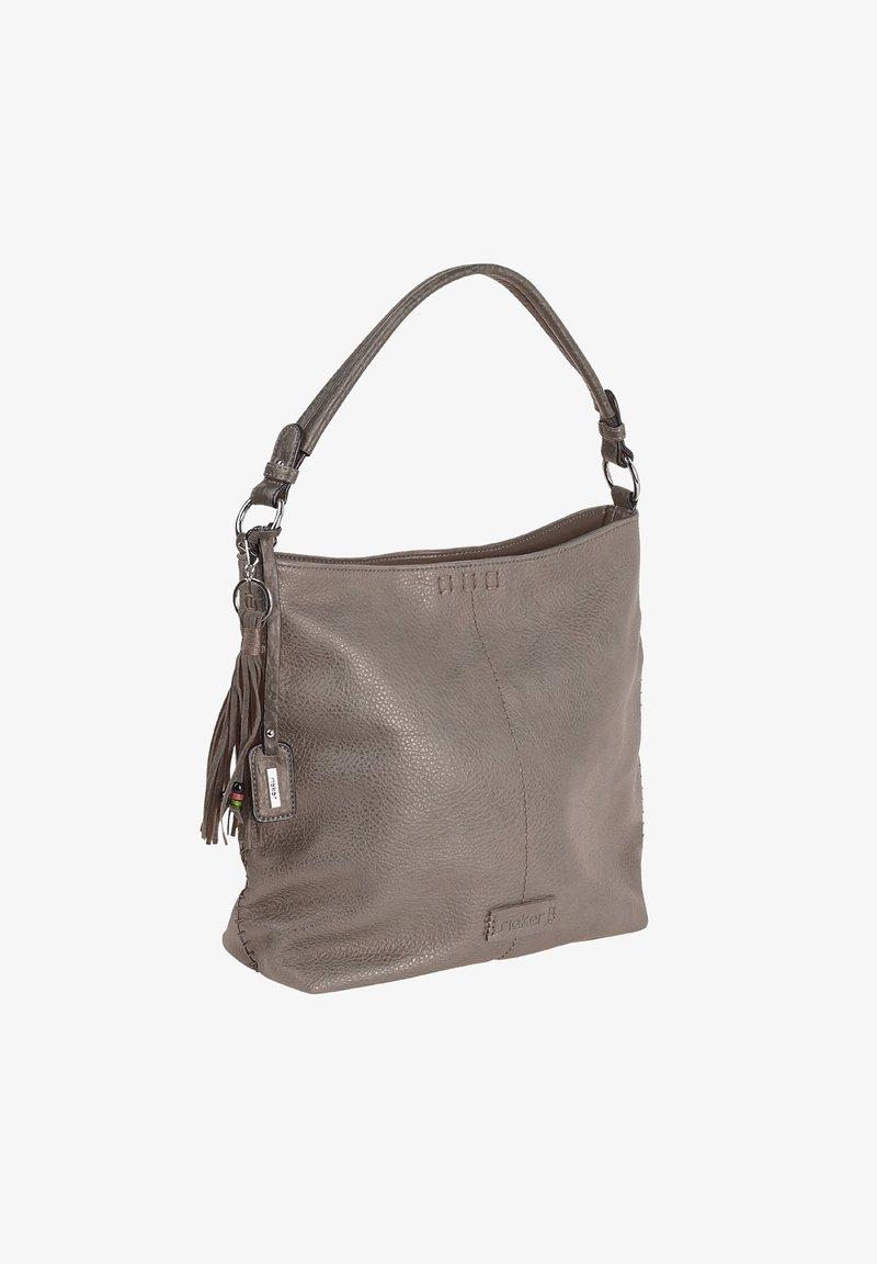 Rieker - Tote bag - grey