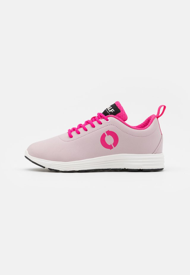 OREGON  - Sneakers laag - dusty pink