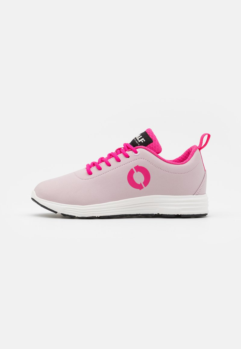 Ecoalf - OREGON  - Sneakers laag - dusty pink