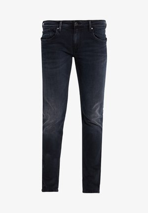 HATCH - Slim fit jeans - black used