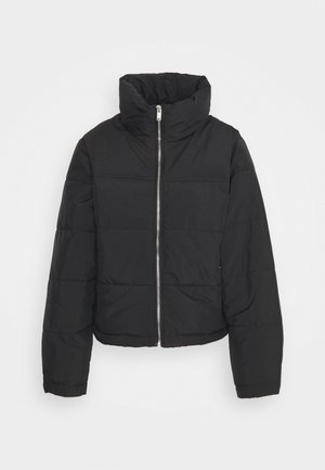 MY PUFFER JACKET - Winter jacket - black