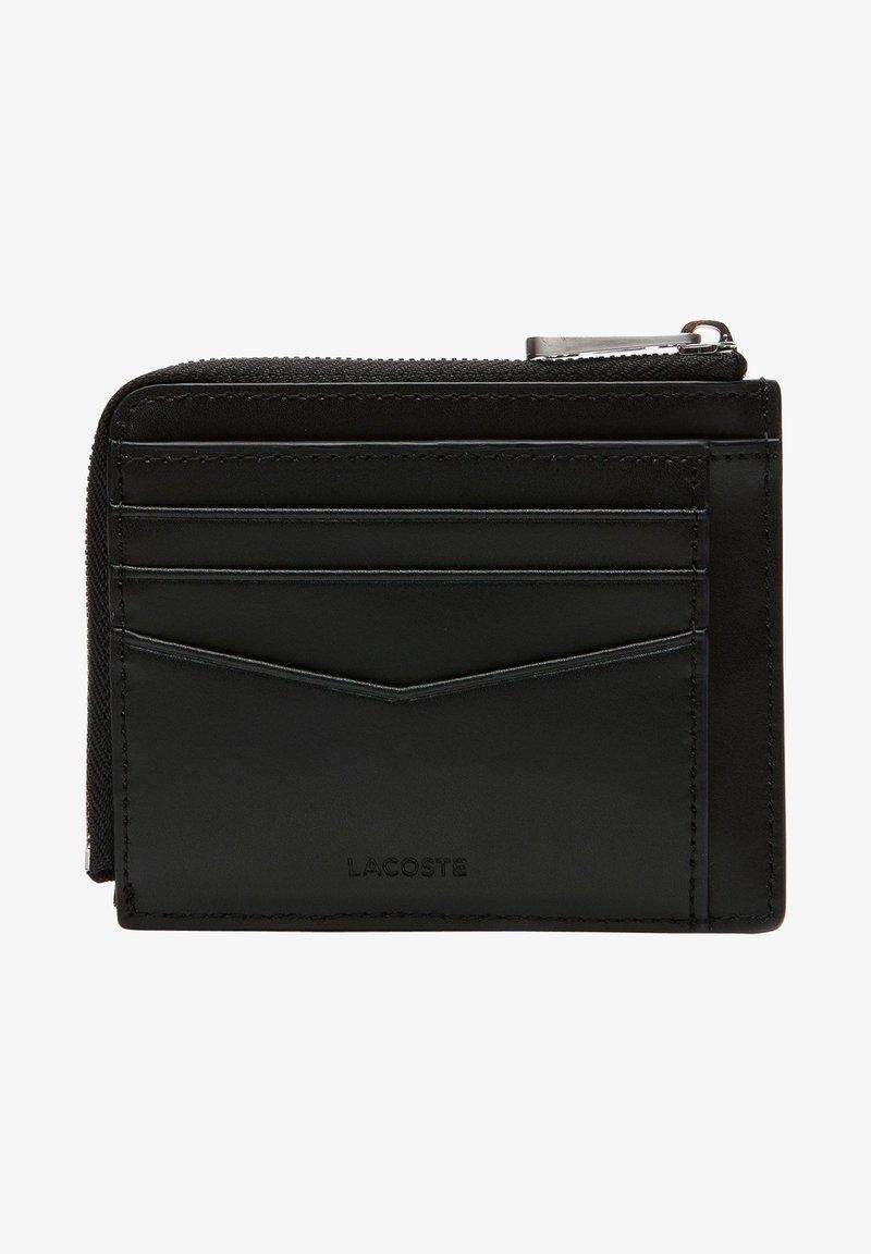 Lacoste - Wallet - black