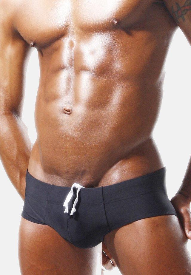 Swimming briefs - schwarz