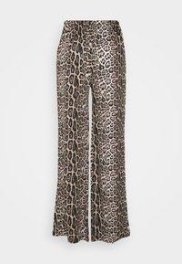Onzie - FREEDOM PANT - Pantalon classique - beige - 6