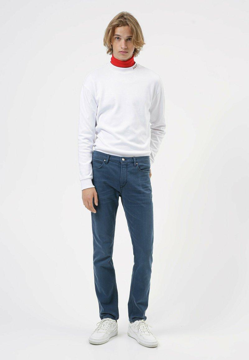 HUGO - 708 - Trousers - dark blue