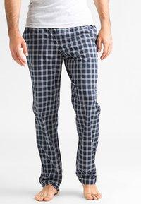 Marc O'Polo - Pyžamový spodní díl - dark blue - 0