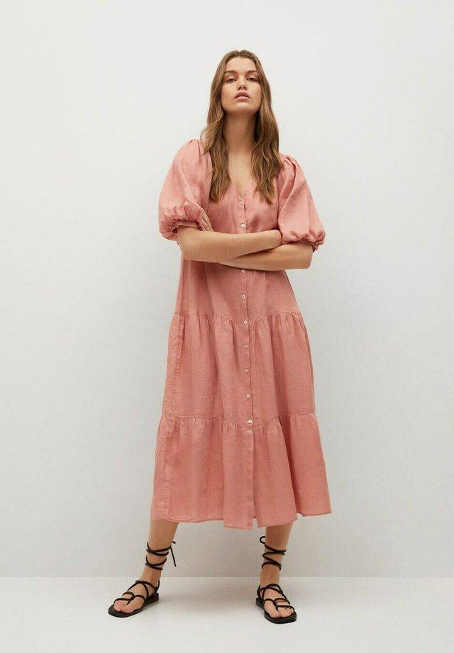 FREE - Vapaa-ajan mekko - rosa