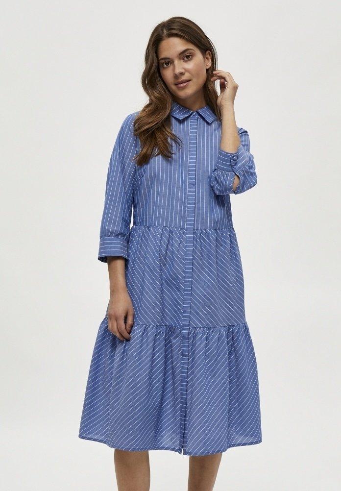 Mujer DALINA  - Vestido camisero
