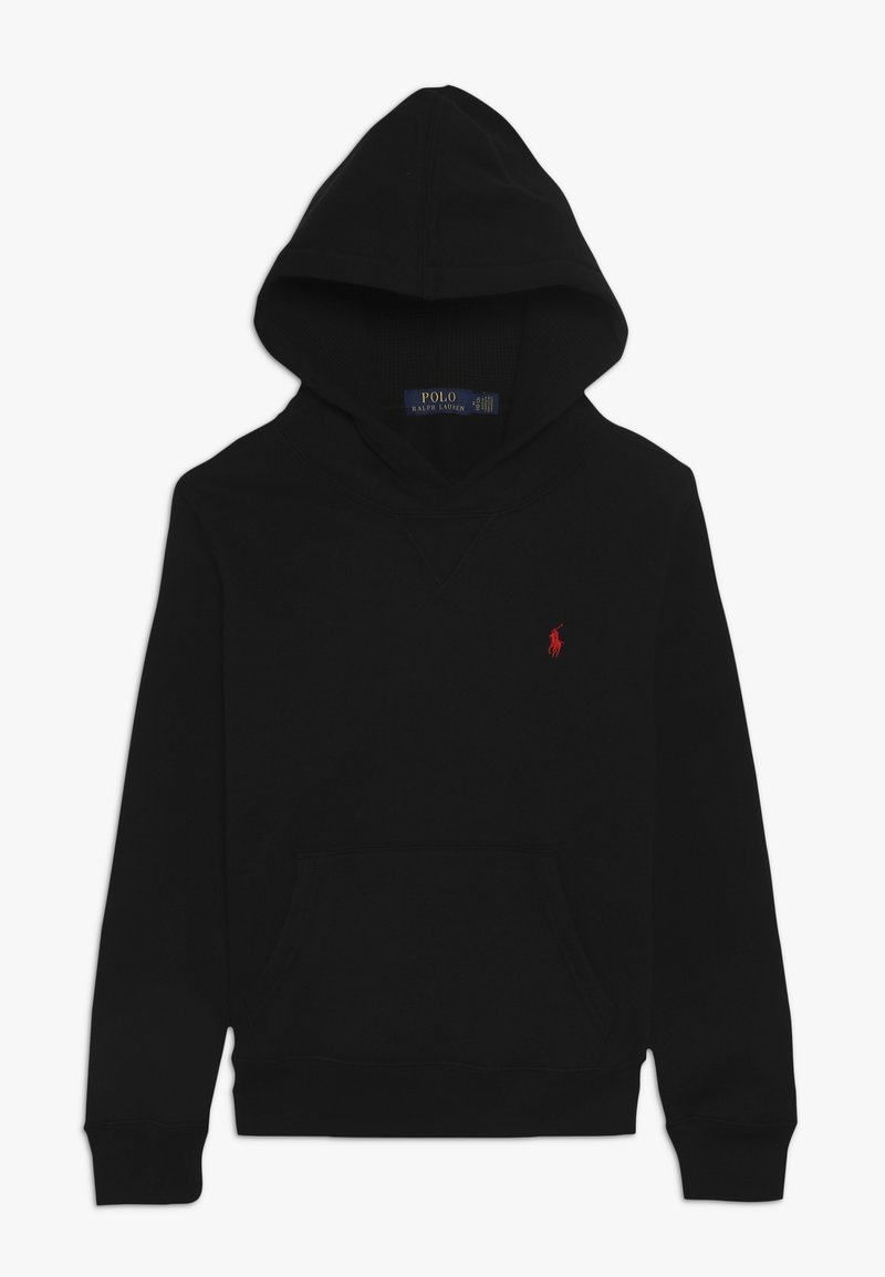Polo Ralph Lauren - HOOD - Sweat à capuche - black