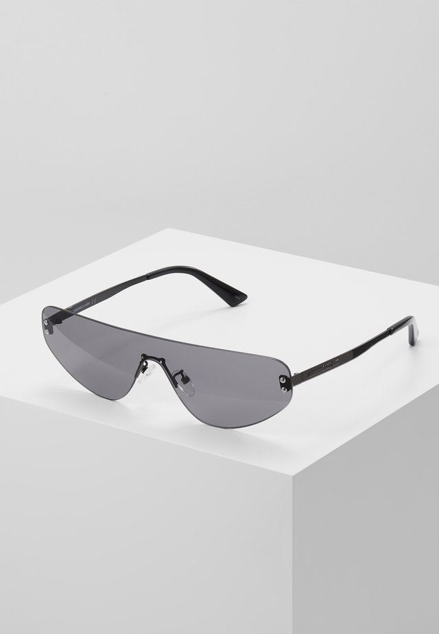 Sunglasses - grey/black/smoke