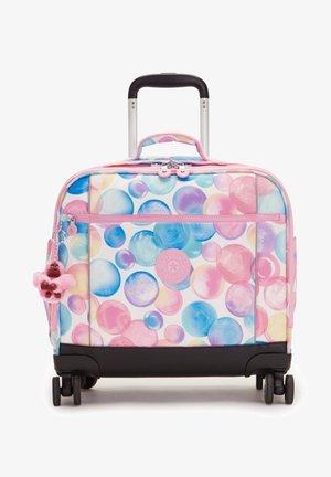 STORIA - Wheeled suitcase - bubbly rose