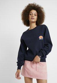 Ellesse - HAVERFORD - Sweatshirt - navy - 0