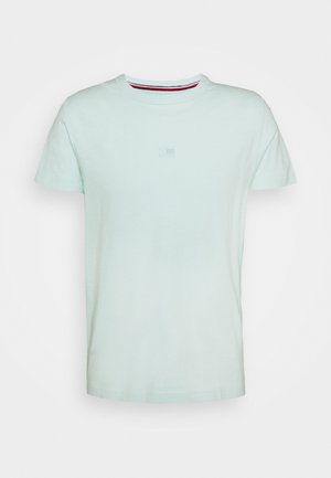 TEE - Basic T-shirt - oxygen