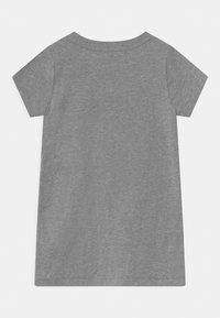 Polo Ralph Lauren - BEAR - Jersey dress - andover heather - 1