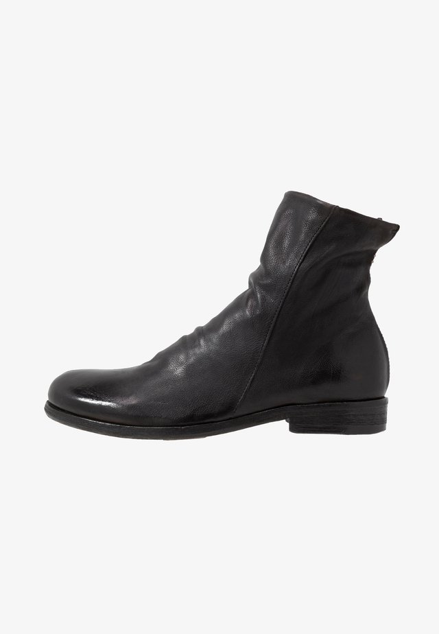 TRY - Bottines - nero