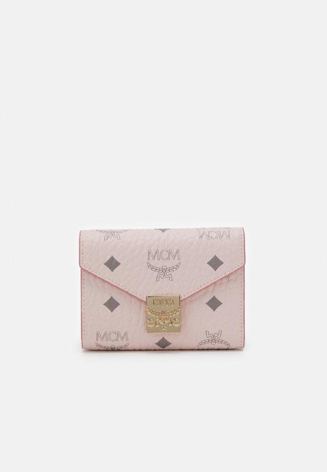Geldbörse - new soft pink