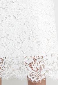 IVY & OAK - DRESS - Cocktail dress / Party dress - snow white - 6
