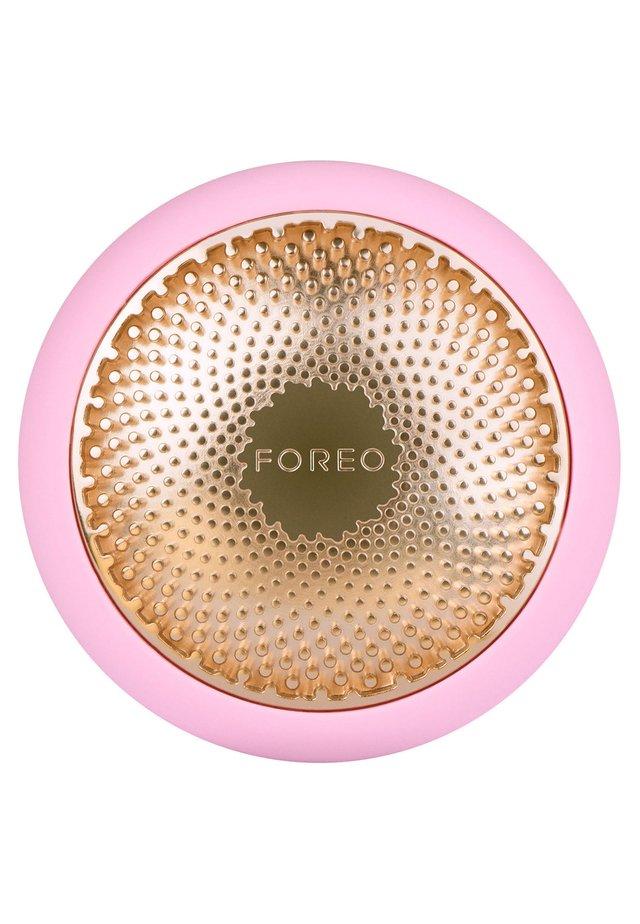UFO - Skincare tool - pearl pink