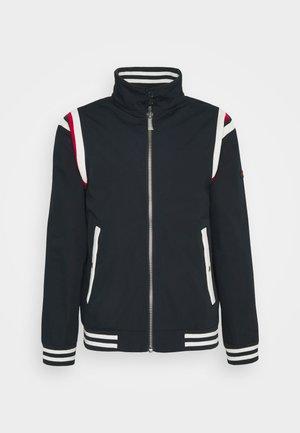 BOWLING - Summer jacket - marine