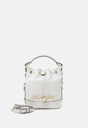 Bolso de mano - white
