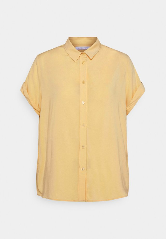 MAJAN - Overhemdblouse - sahara sun