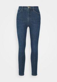 Frame Denim - HIGH - Skinny džíny - henning - 0